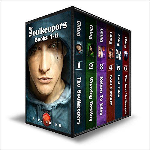 Soulkeepers